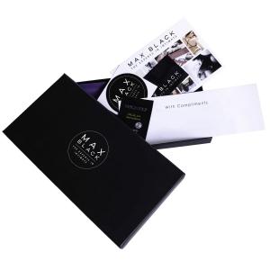 Max Black Gift Card